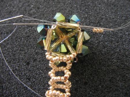 Lucerna bead