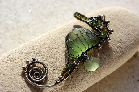 Морской сувенир