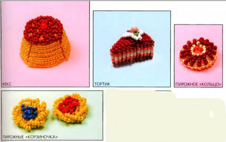 Sweets bead