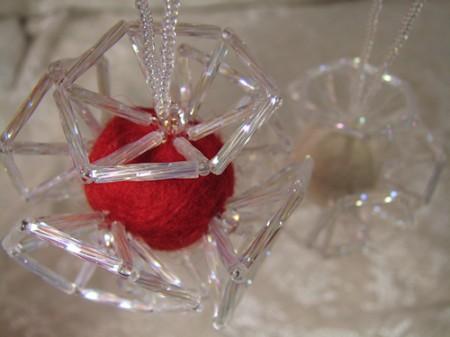 The original motive for the pendant