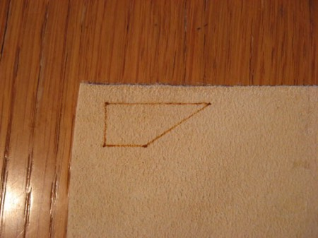 Embroider with beads. Lesson two