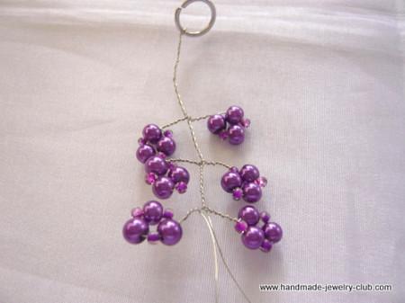 Виноградний браслет