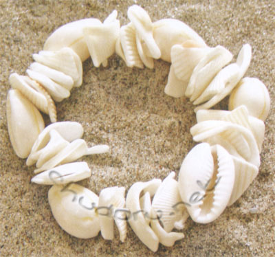 Bracelet the call of the sea