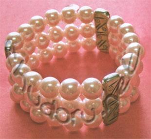 Bracelet Pink dreams