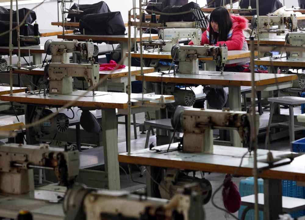 Техника безопасности на швейной машине