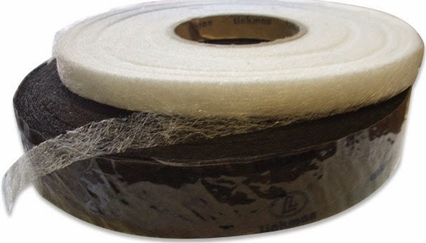 Other types of adhesive materials for tissue