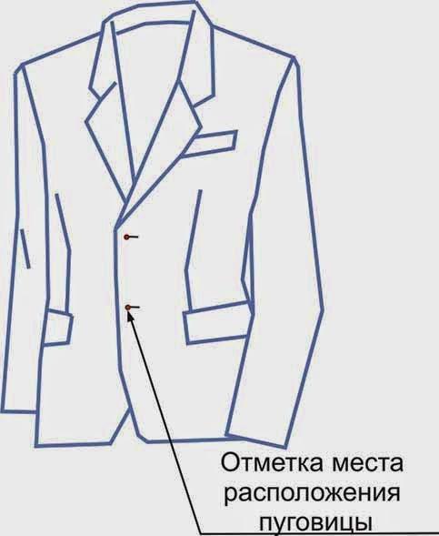 РУЧНЫЕ РАБОТЫ: Стежки для пришивания фурнитуры - плоские пуговицы
