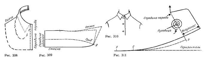 Casting collars