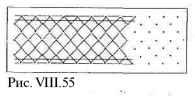 A simple lattice baseplate