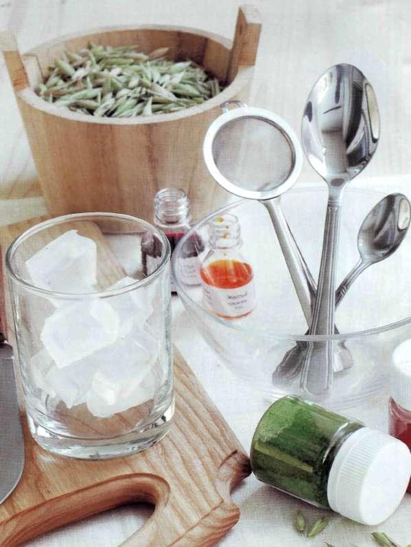 посуда для мыловарения