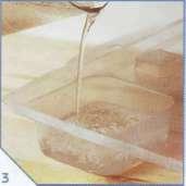 изготовление домашнего мыла