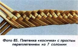 Об'єднані плетіння