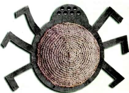 Lesson 56. Spider