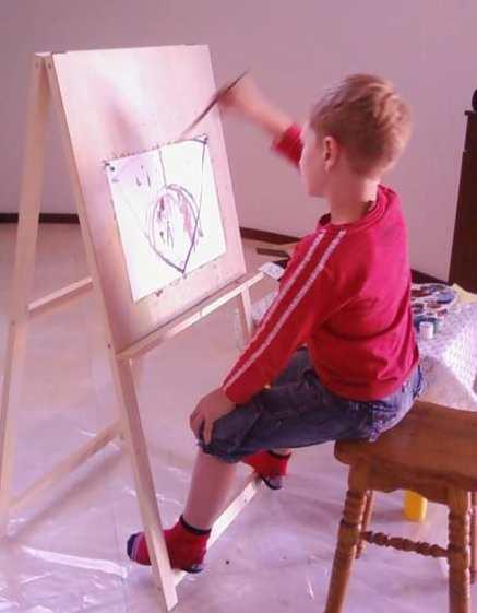 уроки изобразительного искусства