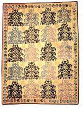 Традиційне узбецьке сюзані