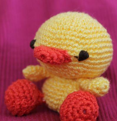 Knitted toys – Amigurumi